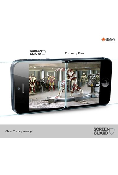 Dafoni Sony Xperia X Compact Tempered Glass Premium Cam Ekran Koruyucu