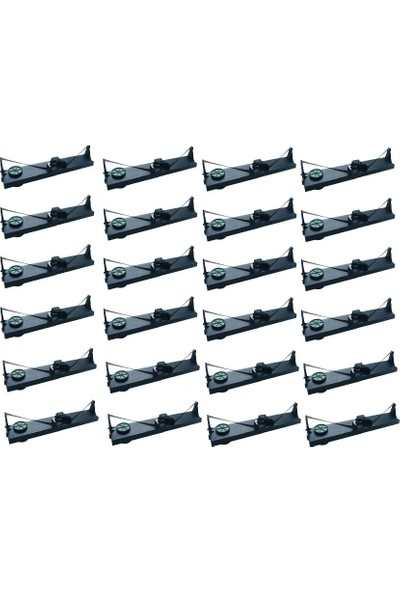Nixdorf 4915 Muadil Şerit 5'Li Paket