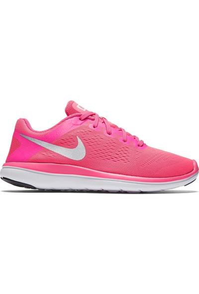 Nike Flex 2016 Rn (Gs) Kız Çocuk Spor Ayakkabı 834281-600