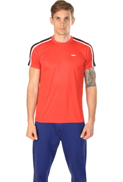 Sportive Antrenman T-Shirt 100878-KSB