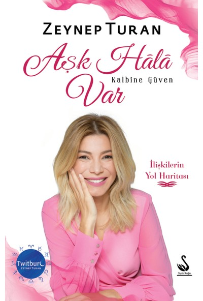 Aşk Hala Var Kalbine Güven - Zeynep Turan