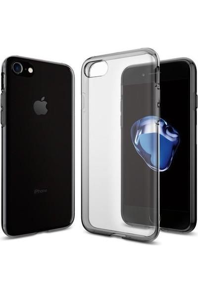 Spigen Apple iPhone 8 - iPhone 7 Kılıf Liquid Crystal Space Crystal - 042CS20846