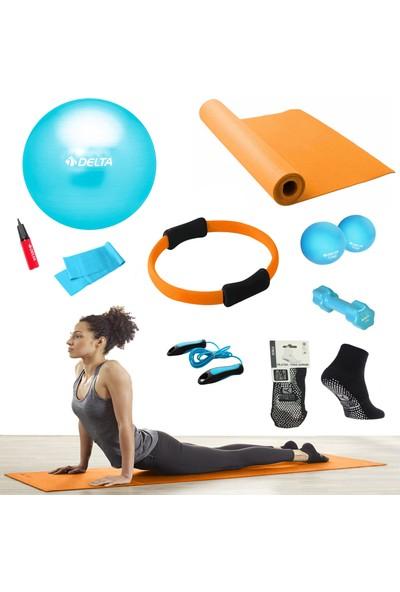 Tristar Life Style Pilates Seti 65cm TRS-25