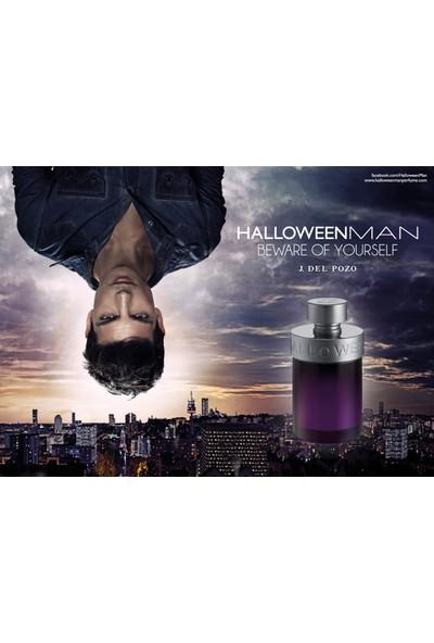 HalloweenMan EDT 125 ML Erkek Parfüm
