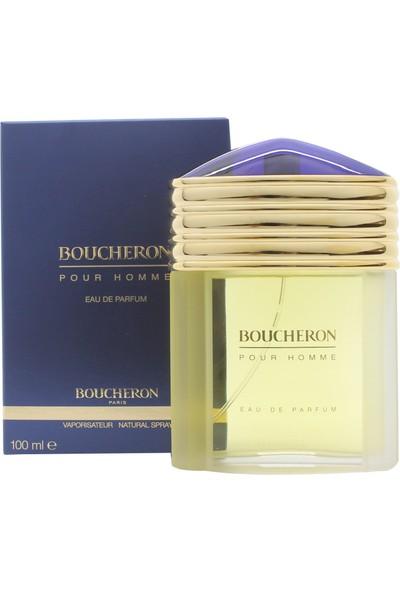 BOUCHERON Pour Homme EDP Spray 100 ML Erkek Parfüm