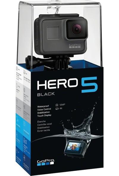 GoPro Hero 5 Black Aksiyon Kamerası