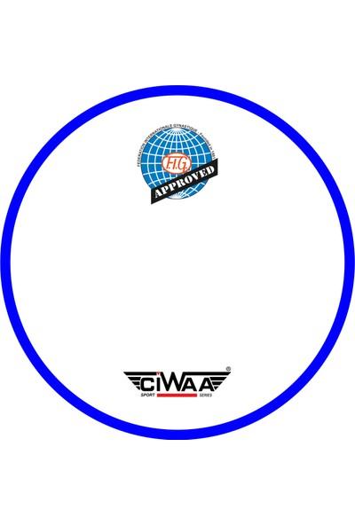 Ciwaa Ritmik Cimnastik Hulahop 70 cm FIG Onaylı CWA173