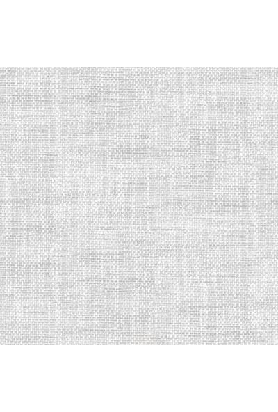 Bej Hasır Kabartma Desenli Duvar Kağıdı 14601