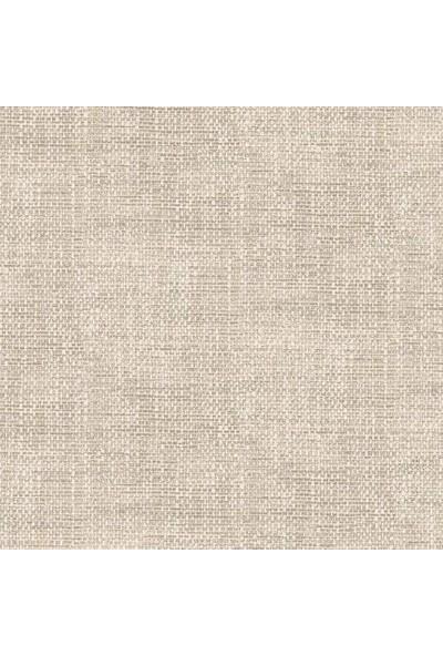 Kahve Hasır Kabartma Desenli Duvar Kağıdı 14602