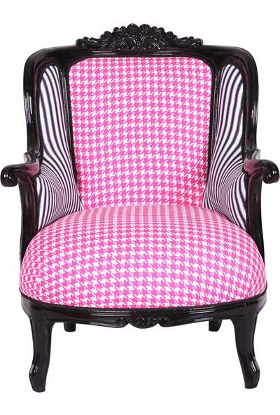 Pink And Black Masif Berjer
