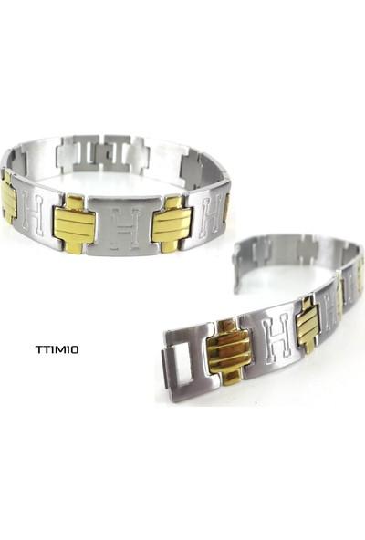 Maliyetine Çelik Biileklik Tt1M10