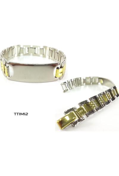 Maliyetine Çelik Biileklik Tt1M12
