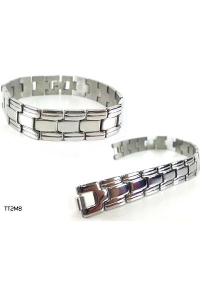 Maliyetine Çelik Biileklik Tt2M8