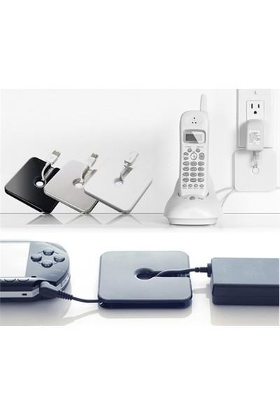 Bundera Cable Yoyo Kablo Düzenleyici 4 Adet