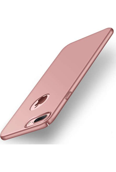 Melefoni Slimline iPhone 7 Plus Kılıf