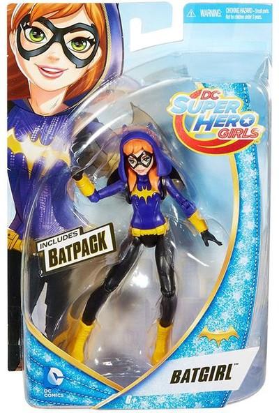 Dc Süper Hero Girls Batgirl Figür Oyuncak 15 Cm