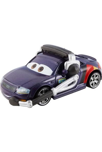Disney Cars 2 Tekli Karakter Araçlar Otto Bonn