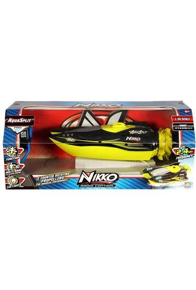 Nikko Aquasplit Uzaktan Kumandalı Tekne R/C