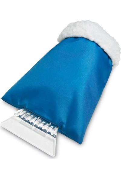 CARUB Eldivenli Buz Kazıyıcı Kırıcı