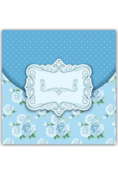 Cadran Home Dekoratif 30x30 MDF Tablo CHTT518