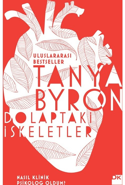 Dolaptaki İskeletler - Tanya Byron