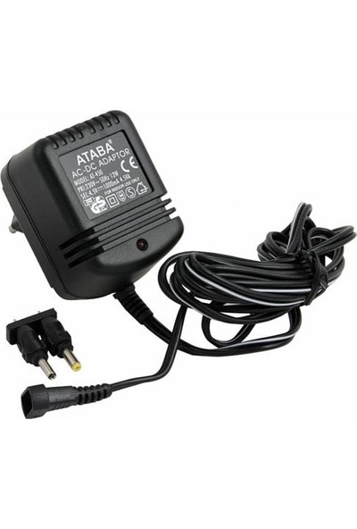 Ataba At-450 4.5V 1000 Mah Adaptör