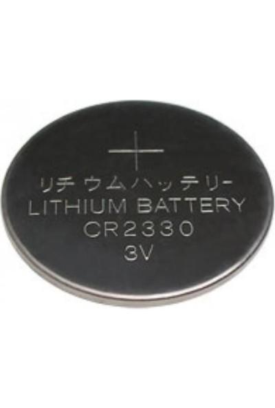Cfl Cr2330 3V Lithium Pil