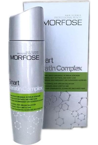 Morfose Smart Keratin Complex Saç Bakım Yağı 100Ml