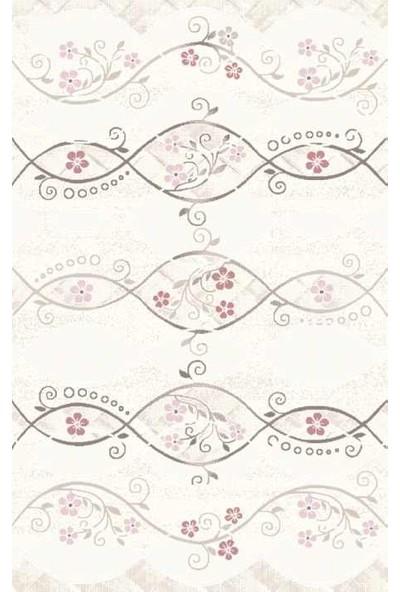 Padişah Halı 150X233 (4 M2) Duru Dr012 060 Çiçek Desenli