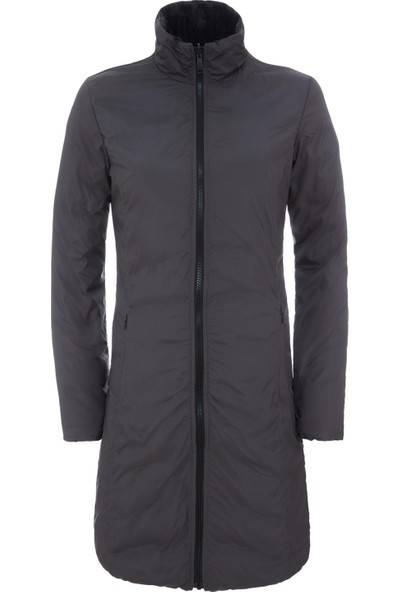 The North Face W Suzanne Triclimate Jacket Kadın Mont Siyah