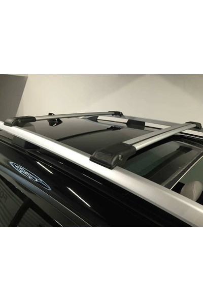 Ara Çıta Audi Q7 Tavan Üst Çıtası Bagaj Port Ara Atkı Orjinal
