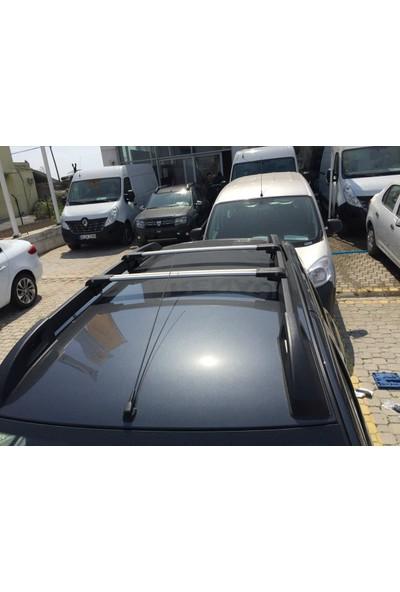 Ara Çıta Dacia Duster 2014-2017 Tavan Çıtası Port Bagaj Ara Atkı Orjinal