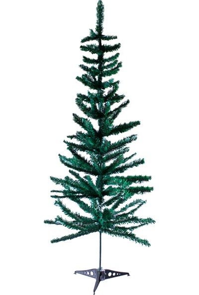 KullanAtMarket Yılbaşı Çam Ağacı 90Cm 80 Dal