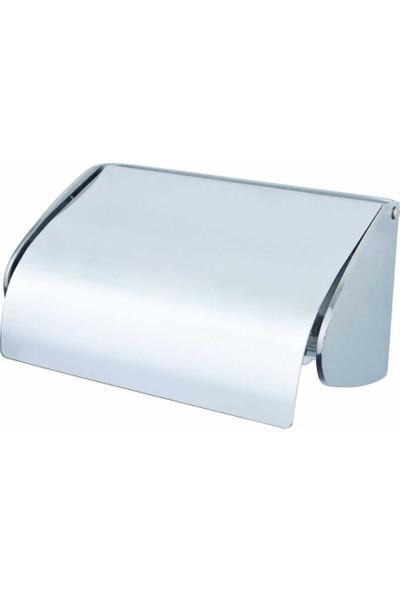 Bauboss 304 Kalite Paslanmaz Çelik Tuvalet Kağıtlığı