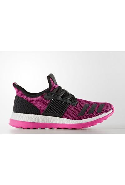 557cab67fcf82 Adidas Pure Boost ZG Kadın Pembe Koşu Ayakkabısı (BB3917) ...