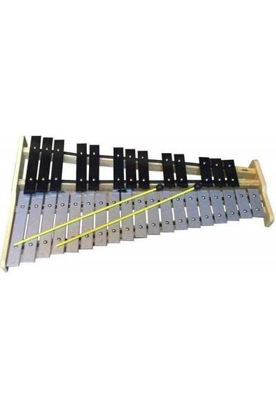 Maxtone Bl32 Glockenspiel 32-Scale