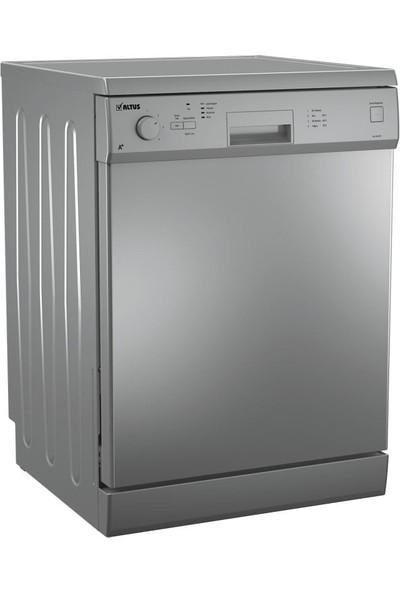 Altus AL 434 CS A+ 4 Programlı Bulaşık Makinesi