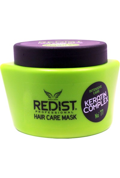 Redist Saç Bakım Maskesi 500ml. | Keratin Complex Formül