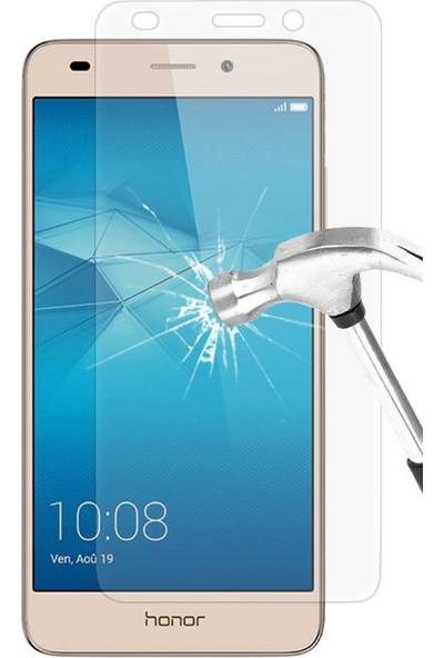 Teleplus Huawei Honor Gt3 Temperli Cam Ekran Koruyucu Cam Ekran Koruyucu