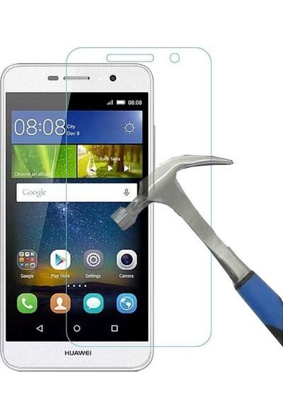 Teleplus Huawei Y6Iı 2 Temperli Cam Ekran Koruyucu Cam Ekran Koruyucu