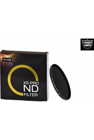 Nikon 18-140mm Lens için Slim Nd32 Uzun Pozlama Xs-Pro Serisi Nd Filtre (5 Stop) -Tianya-