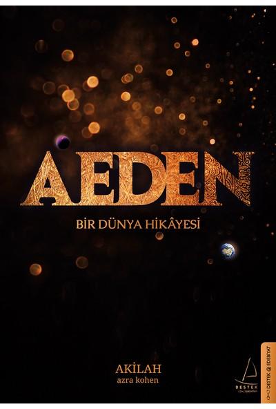 Aeden (Bir Dünya Hikayesi) - Azra Kohen