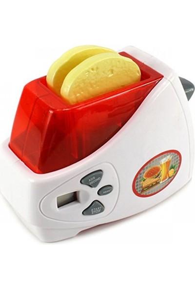 Birlik Pilli Ekmek Kızartma Makinesi