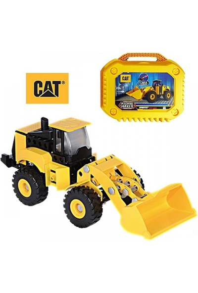 Neco Cat Sök-Tak Smart Dozer