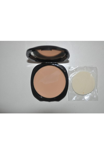 Catherine Arley Sİlky Touch Cream Compact 09