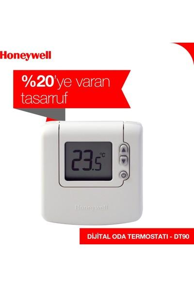 Honeywell Dijital Kablolu Oda Termostatı DT90A1008