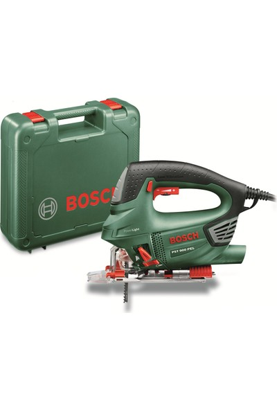 Bosch PST 900 PEL Expert Elektrikli 620 Watt Dekupaj Testere
