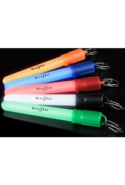 Nite Ize Mini Glowstick LED Işık-Yeşil