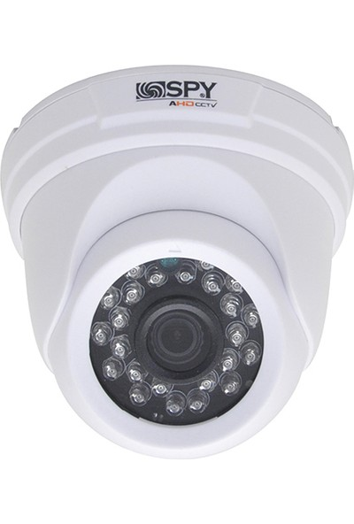 Spy Sp-Cbn-8020 Ahd 1/2.7 Cmos 1920X1080 3.6 Mm 2Mp 24 Ir Led