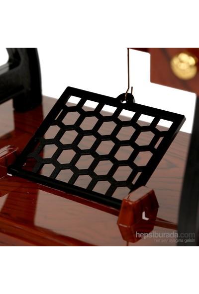 Cix Dikiş Makinesi Müzik Kutusu